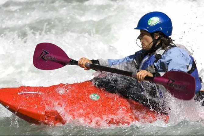 Private Tours: Ayung river kayaking - Agrotourism - Kanto Lampo Waterfall -Lunch