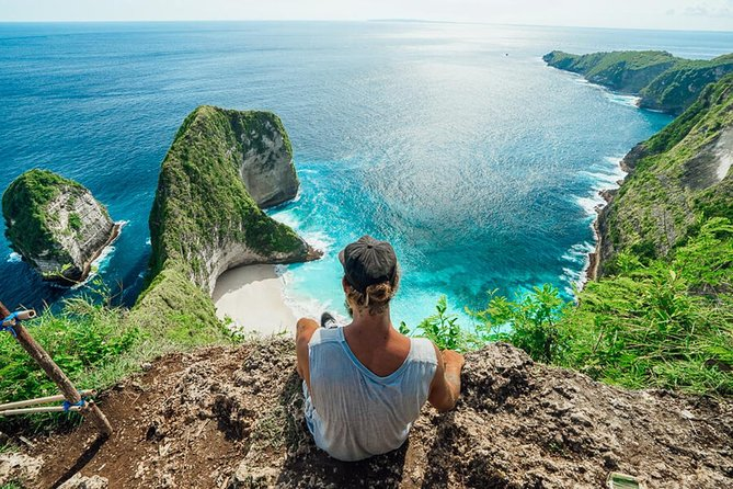 Explore Day Trip-Nusa Penida Broken Beach-Angel Billabong-And Kelingking Beach