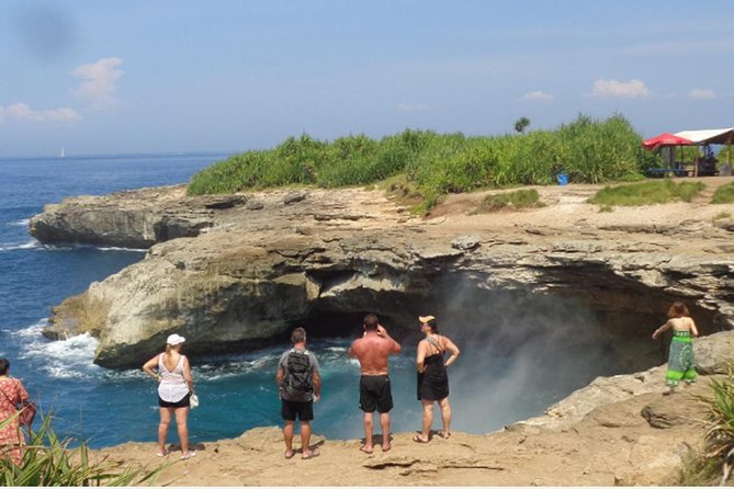 Enjoy Best 3 Points Snorkeling In Penida Island And Lembongan Village Tours