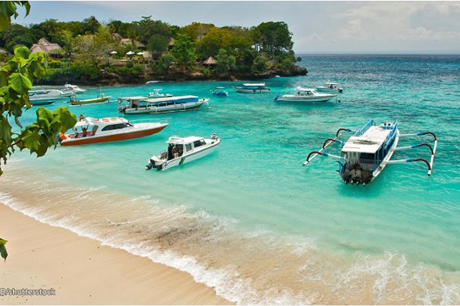 Best One Day Trip Nusa Lembongan Island Fun Happy Package Special Holiday