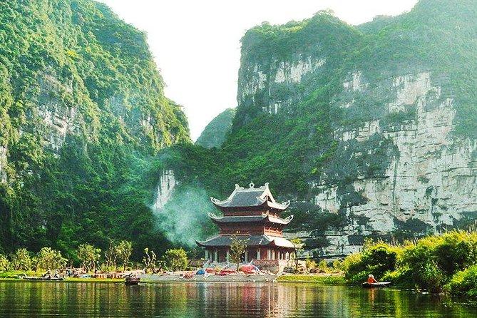 Bai Dinh Trang An 1 day trip
