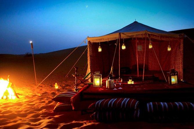 Overnight Safari Abu Dhabi ,Belly Dance ,Camel Ride ,Henna Painting ,BBQ Dinner