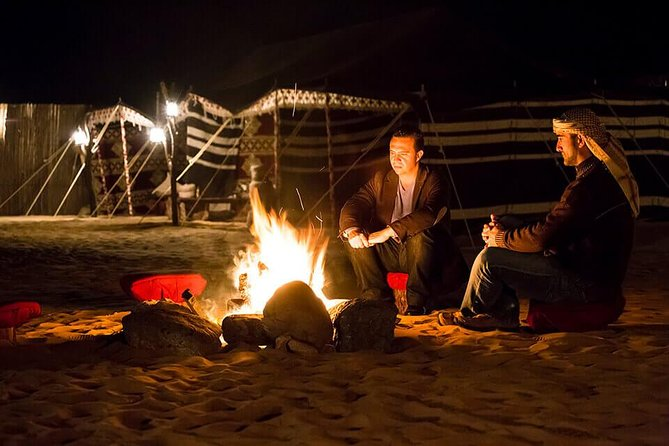 Bedouin night in dahab ( star gazer and camel riding)