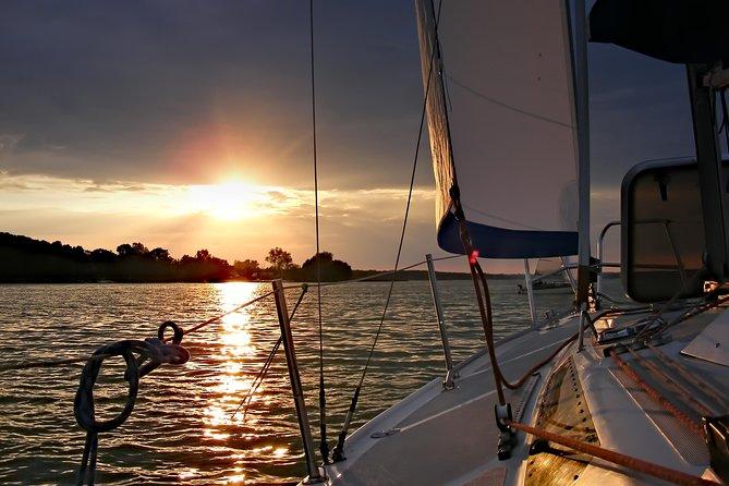 Evening Sunset Dinner Cruise