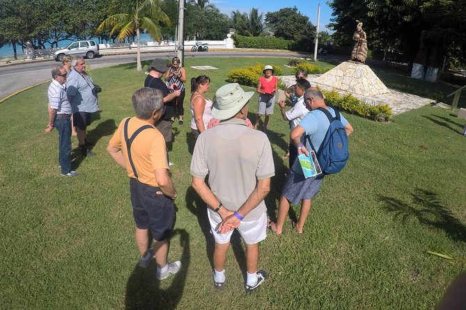 Cozumel History Walking Tour