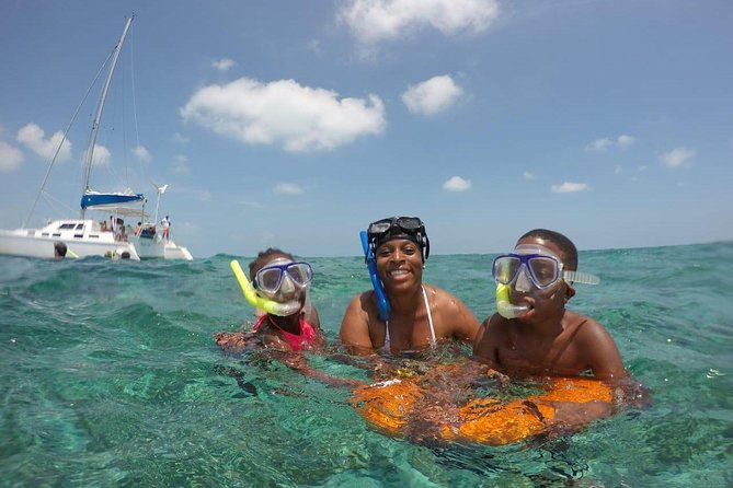 Half-Day Sailing Trip to Isla Mujeres from Cancun photo 8
