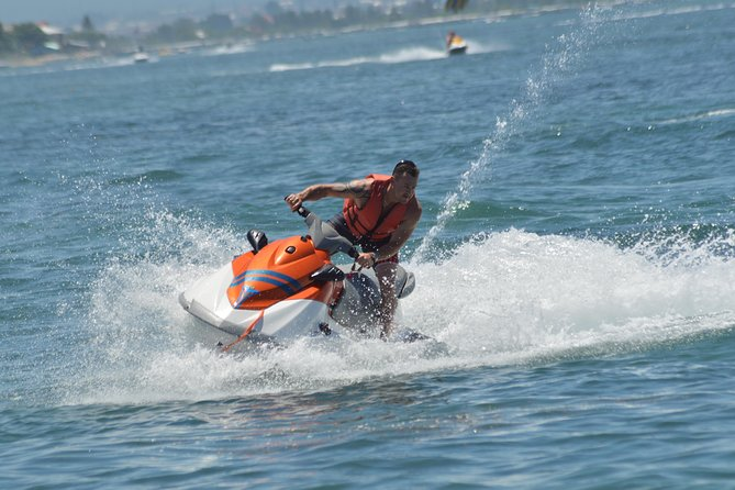 Marine adventure sports you should try in Bali photo 4