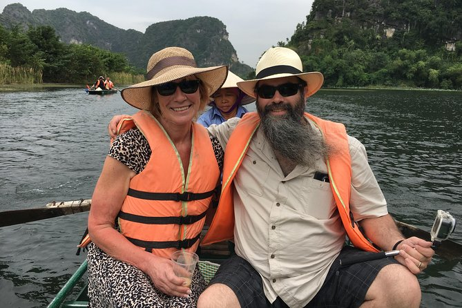 Hoa Lu - Tam Coc 1 Day Group Tour