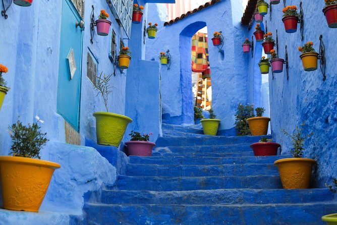 Full Day Trip to Chefchaouen Morocco photo 6