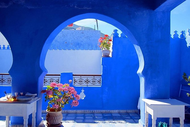 Full Day Trip to Chefchaouen Morocco photo 5
