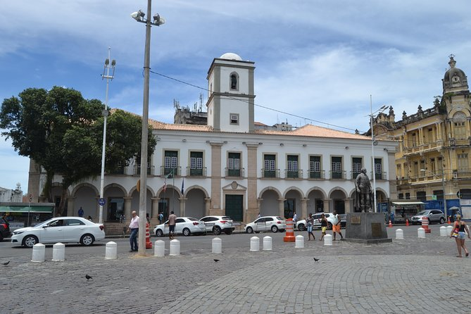 Best Value Full Day Sightseeing Tour Salvador the first Capital of Brazil photo 12