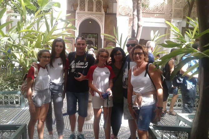 Small Group Marrakech City Tour Highlights Half-Day Tour photo 7