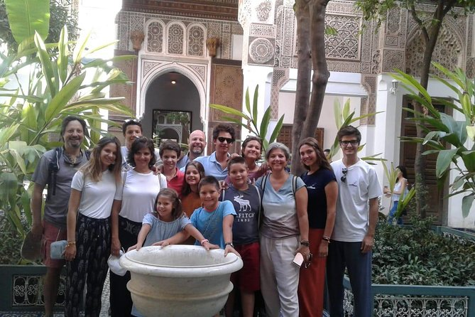 Small Group Marrakech City Tour Highlights Half-Day Tour photo 6