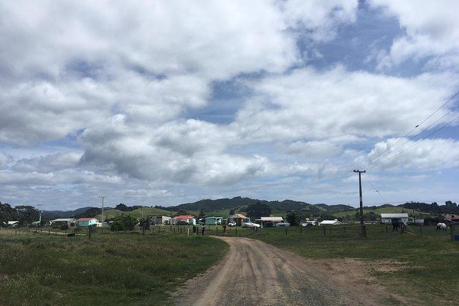 Sandy Bay to Whananaki