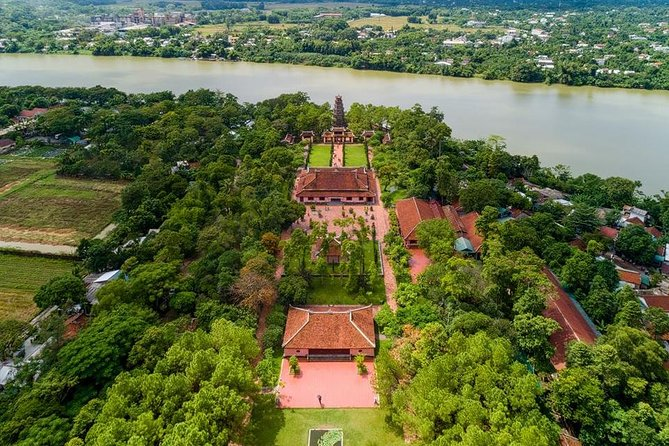 Hue City Full-Day Tour From Hoi An photo 8