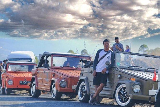 Scenic Ubud by Vintage Volkswagen 181