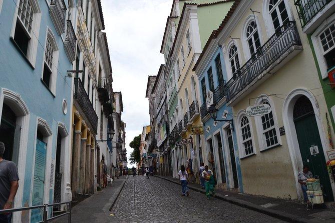 8h City Tour of Salvador da Bahia, Salvador de Bahia, BRASIL