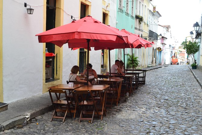 Best Value Full Day Sightseeing Tour Salvador the first Capital of Brazil photo 8
