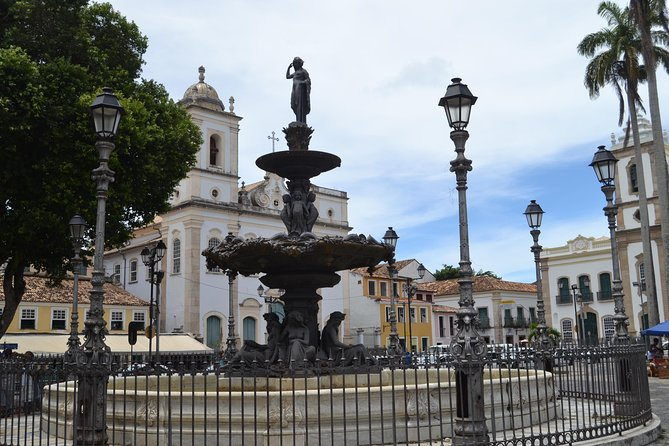 Best Value Full Day Sightseeing Tour Salvador the first Capital of Brazil photo 9