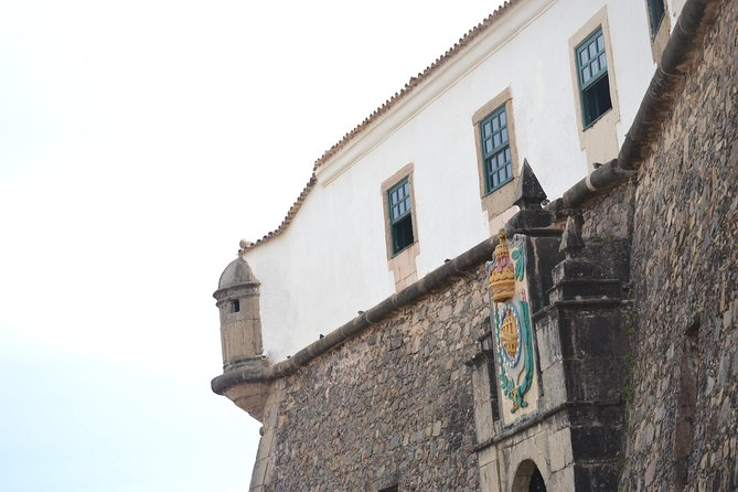 Best Value Full Day Sightseeing Tour Salvador the first Capital of Brazil photo 7