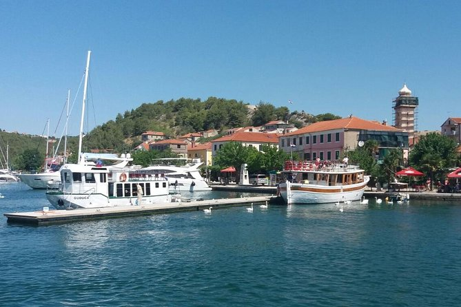 Krka Waterfalls with River Cruise Tour from Split photo 8