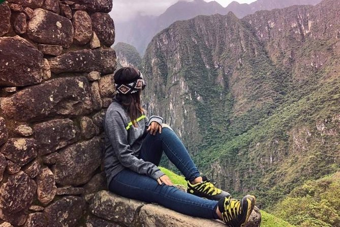 Machupicchu - Una de las 7 maravillas del mundo photo 2
