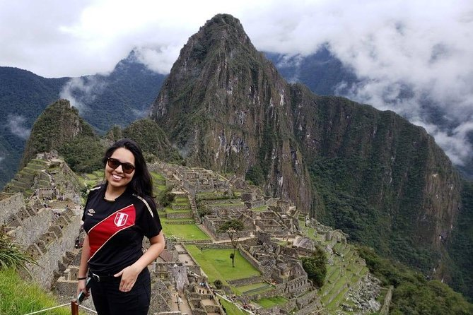 Machupicchu - Una de las 7 maravillas del mundo photo 3