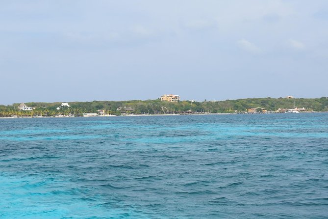Sail Away to Isla Mujeres La Lupita in Cancun photo 29