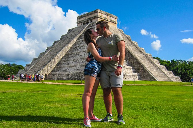 CHICHEN ITZA GOLD ALL INCLUSIVE from Playa del Carmen photo 9