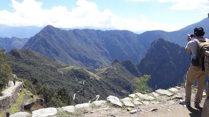 Valle Sagrado de Machu Picchu en 2 días 1 noche
