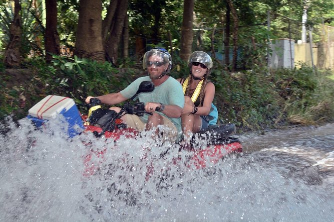 ATV Tour and Surf Lesson from Playa Hermosa- Coco photo 4