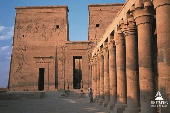 Visit Edfu, Kom Ombo Temples From Luxor