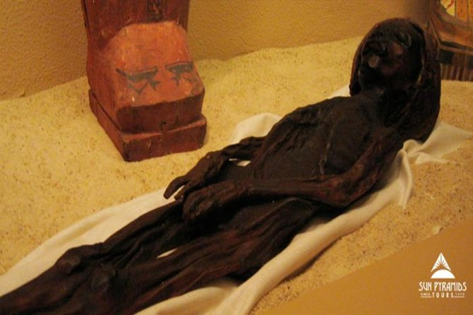 Half Day Tour Visit Luxor And Mummification Museums photo 1