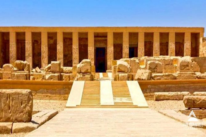 Tour to Luxor from Aswan