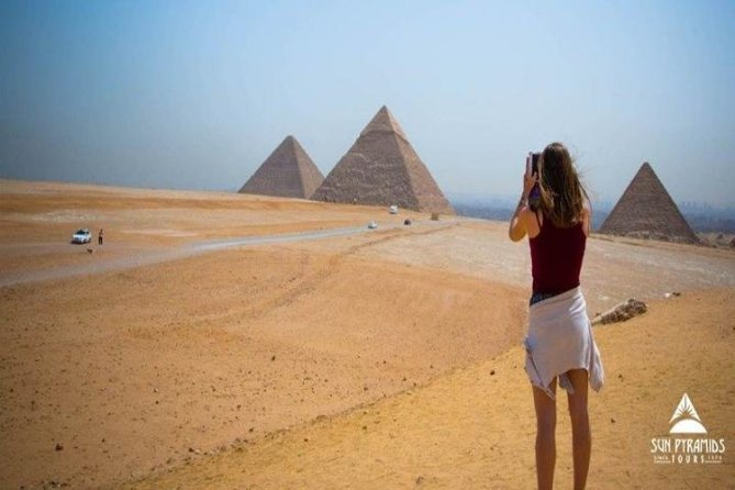 Package 12 day 11 night to Pyramids, Luxur , Aswan & Hurghada