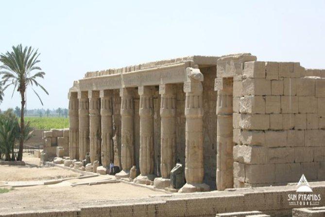 Visit Edfu, Kom Ombo Temples From Aswan