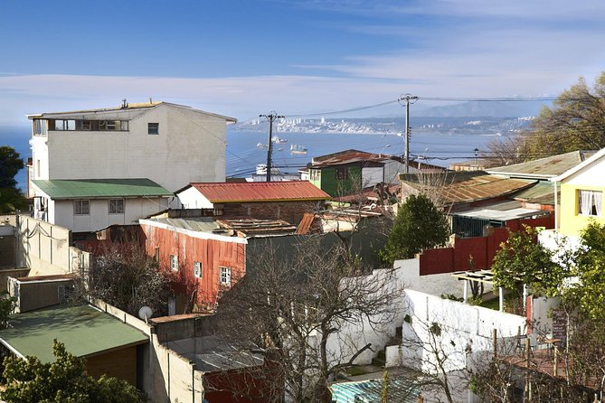 Private Tour: Isla Negra Including Museum from Valparaiso