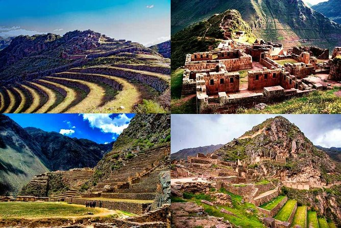 Sacred Valley Full Day Cusco