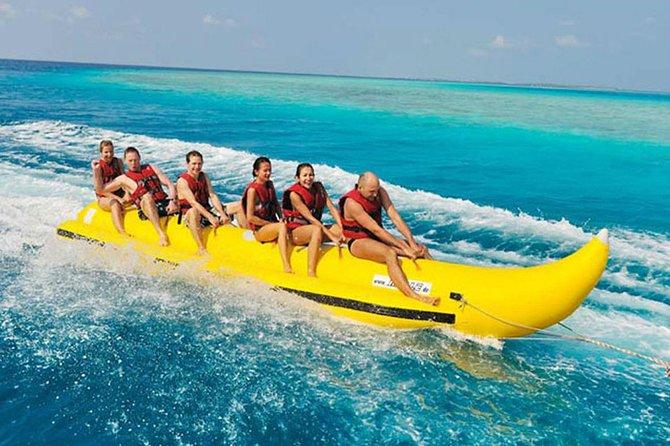 Wet and Fun Water Sport Bali