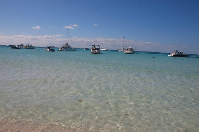 Sail Away to Isla Mujeres La Lupita in Cancun photo 14