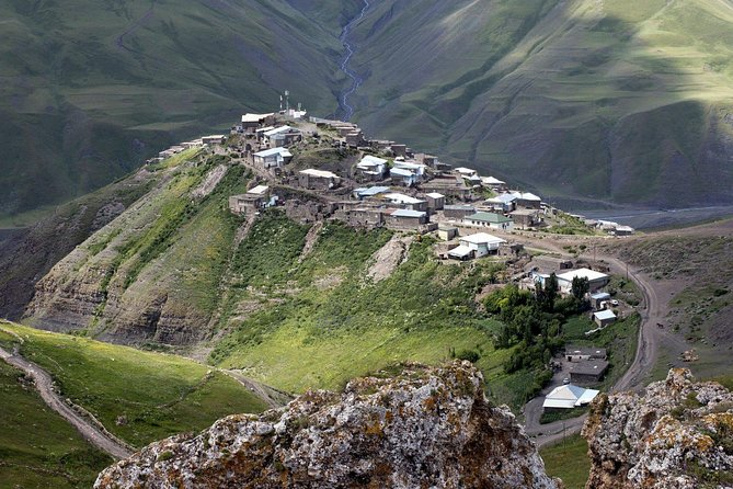 Quba and Khinaliq village Tour (Group or Private)