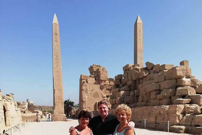 Luxor Trip Private from Hurghada, Elite Trip photo 12