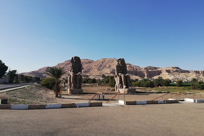 Luxor Trip Private from Hurghada, Elite Trip photo 7