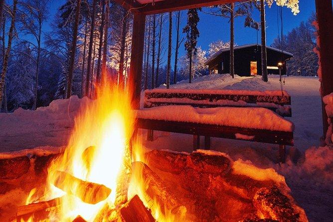 Lapland Rovaniemi, Finland