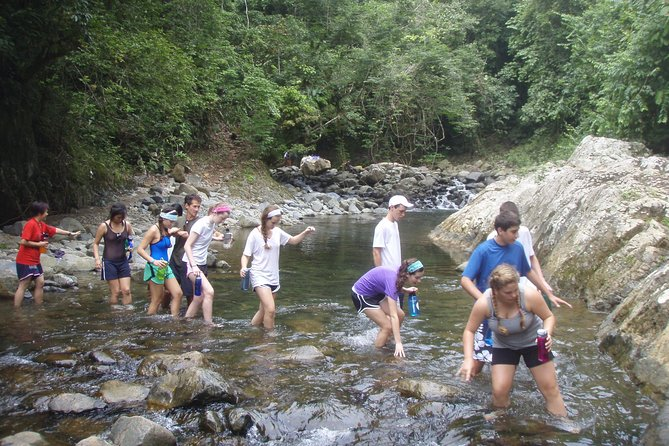 Chagres Challenge Overnight - 2 Days Jungle Expedition in Chagres National Park photo 16