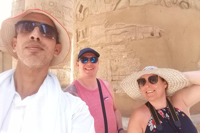 Luxor Trip Private from Hurghada, Elite Trip photo 4