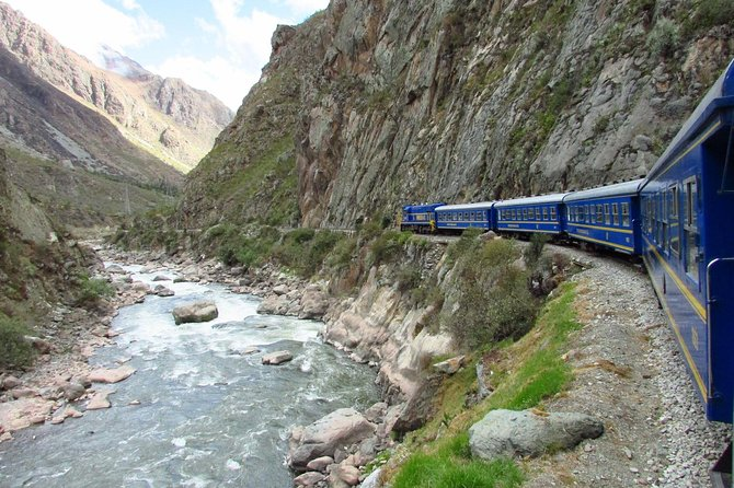 Machu Picchu by Train (Full Day)