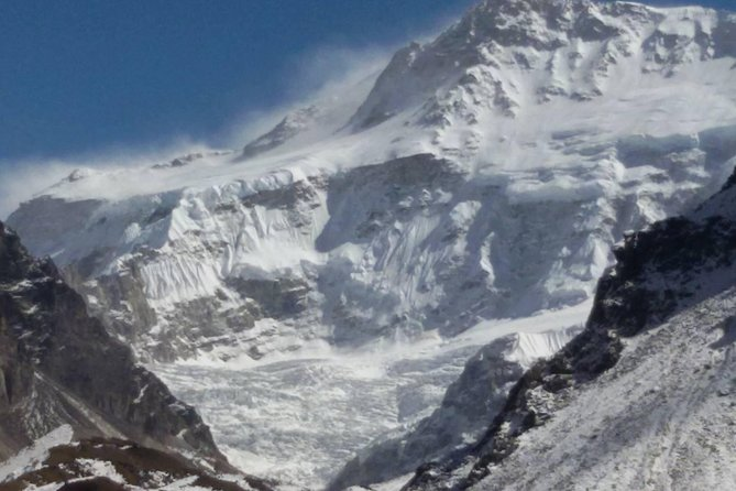 Everest Base Camp Trek 12 Days photo 4