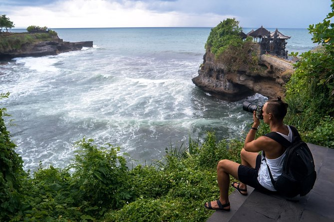 Tanah Lot & UNESCO Heritage Small Group Tour