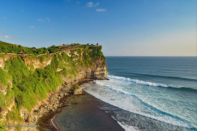 Half Day Private Tour-GWK Culture Park-Uluwatu Temple-Kecak Dance-Seafood Dinner